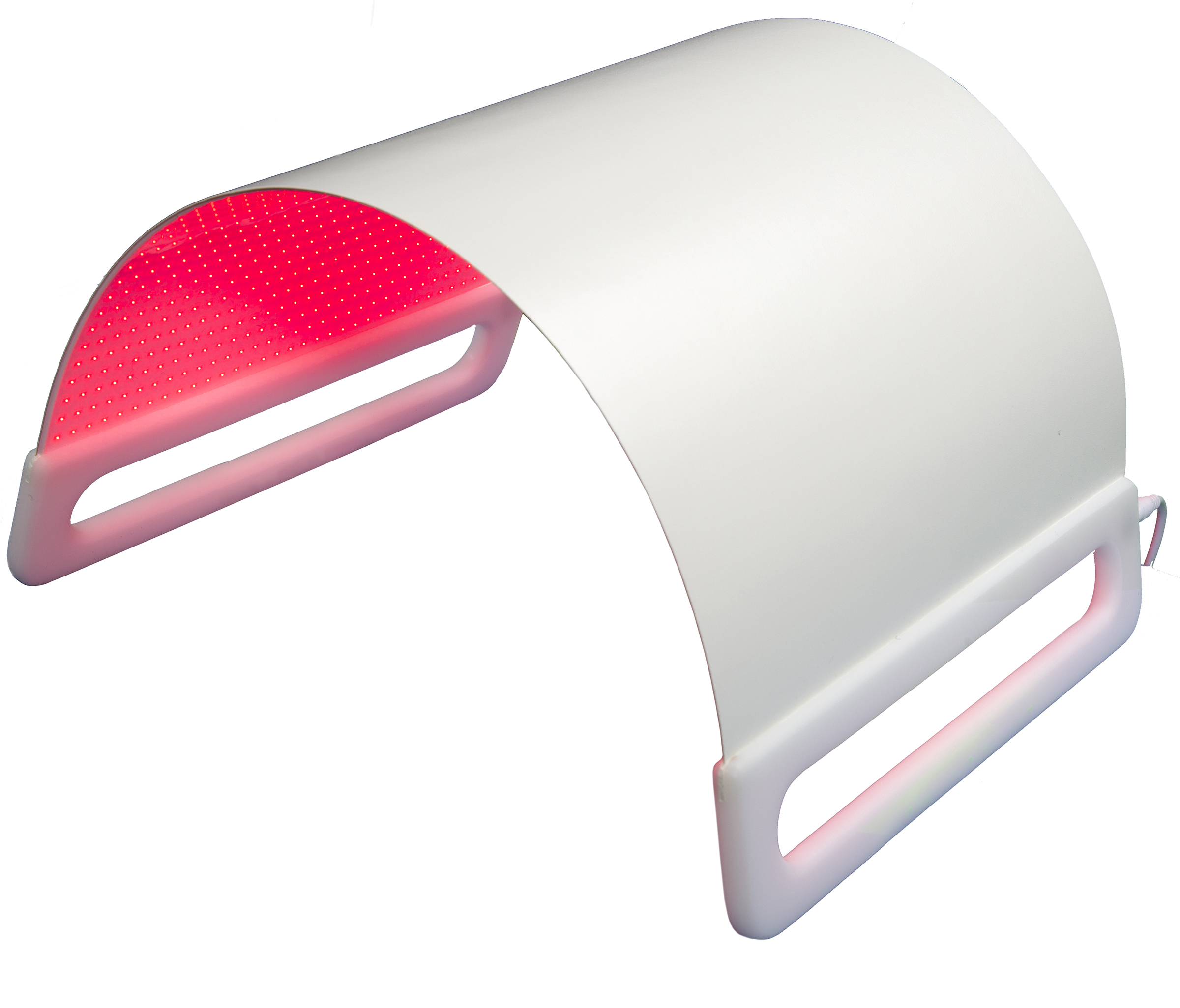 Facial Dome LED-Curved