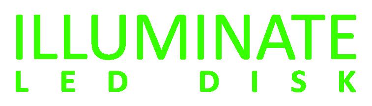 Illuminate Disk Logo